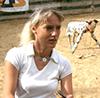 Dott.ssa Isabella Maffei, DVM