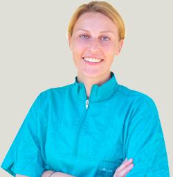 Dott.ssa ROBERTA MICHELA PIRAZZOLI , DVM, MS